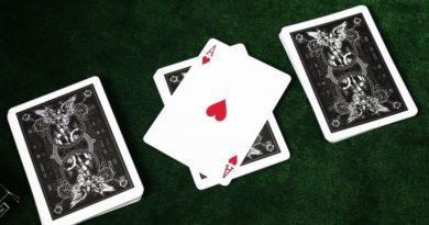 «Три карты Монте» - секрет фокуса: обучение
