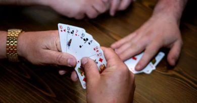 Виды карточных игр на 36 карт