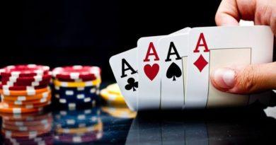 Азартные игры: названия