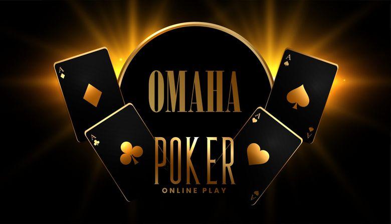 Omaha Poker: правила